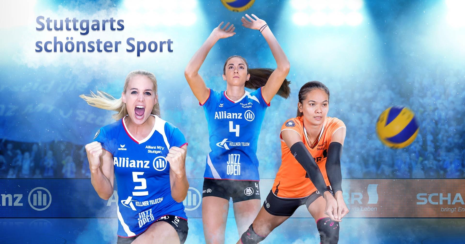 Allianz Saisonmotiv 2016/17