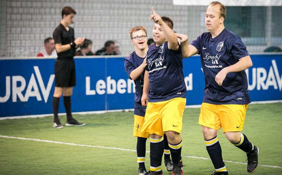 HandiCUP 2019 - Turnier unter Freunden